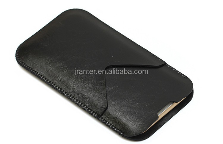 Genuine Leather for iPhone 6 Protective Case Mobile Phone Pouch for iPhone