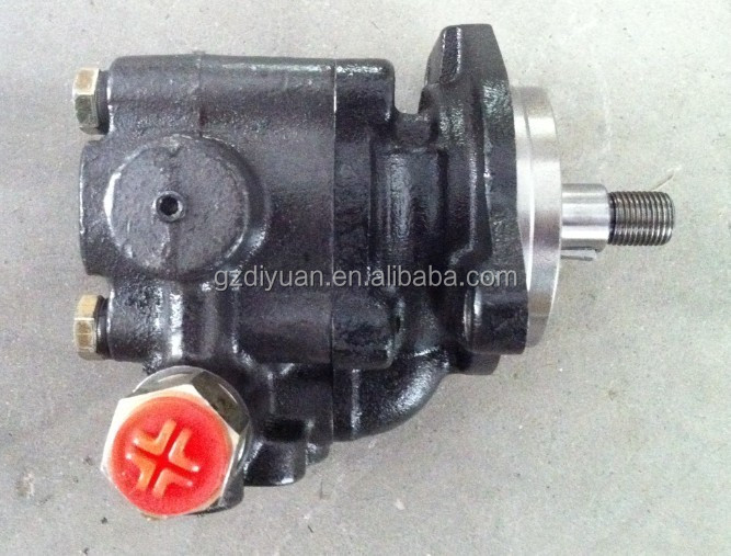 Japanese truck spare part oil pump assy for duty heavy truck CXZ51K/6WF1