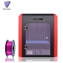 2017 Newest Cheap Price 3D Desktop Printer Machine for Promotion