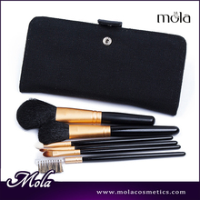 Best selling products Pro Makeup Cosmetic 6pcs makeup brush set wholesale