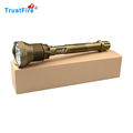 13000 Lumens TrustFire Policeman Flashlight Rechargeable High Quality Factory Price