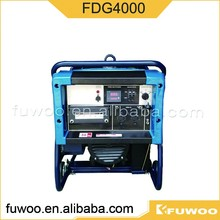 Factory hot selling FDG4000 3 /3.5 KVA diesel Generators