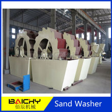 Construction Use Cheap Washers /Sand Washing Machine