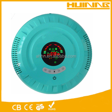 Family use 20w home 12v desiccant wheel dehumidifier