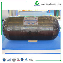 ISO11120 80 L CNG car Cylinder Type 3