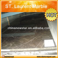 Marron Emperador dark brown marble good price