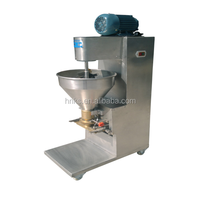Fish meat ball forming machine meatball forming machine