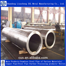 Customized asme b36.10m astm a106 gr.b seamless steel pipe