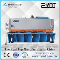 price for automatic iron sheet cutting machine