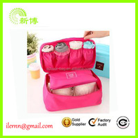 zip lock underwear bag travel storage bag for underwear