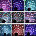 led home party light, mini ball led christmas light, New LED Magic Ball Light Portable Disco Party lights