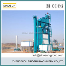 Low Investment Factory Direct Sell Mini Batching Plant Price For Asphalt Road