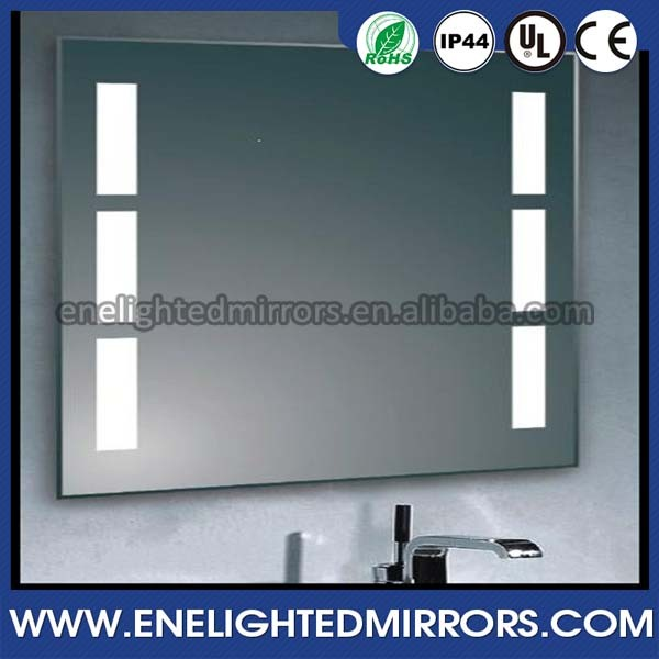 Factory direct sale Luxury hotel new model bathroom over mirror lights