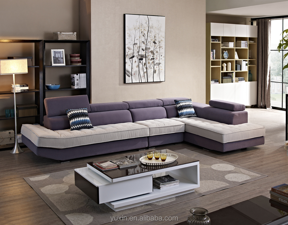 Turkey furniture luxury l shaped sofa designs and prices for At home designs recliner