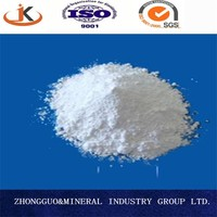 White fused alumina WFA as lapping abrasives from Top grade supplier