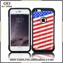 China supplier whole sale leather phone cover individual