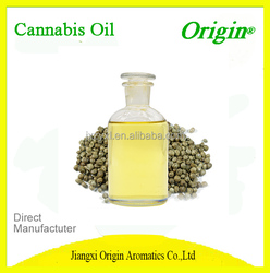 Organic Hemp Seed Oil Cosmetic Price for Sale /CAS NO.8016-24-8