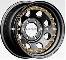 Double Beadlock Rims and Wheels for SUV Car