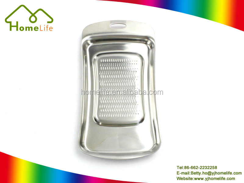 New style different shaped ginger chocolate nutmeg garlic grater