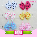 Latest high quality baby headband bow big hair Bow lovely baby girl hair headband