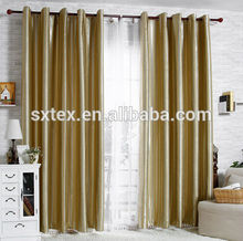 2016 Best selling Useful Conference Cafe Living Room Curtain