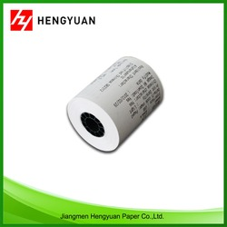 2015 HOT SALE Thermal Paper Roll Thermal POS Paper Roll Thermal Till Roll Cash Register Paper Roll
