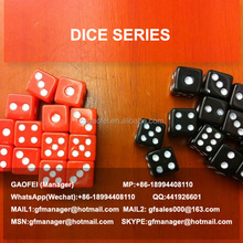 2015 hot sell dice manufacturers for promotion using