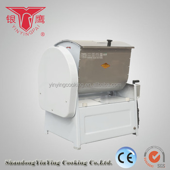 Catering Equipment supplies Yinying HWT 12.5kg dough mixer