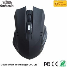 New Arrival WM-21 2.4G Wireless Optical Types of Computer Mouse 6D Gaming Mouse Wireless for PC Laptop
