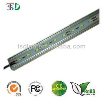 5730 SMD LED Rigid Strip 50pcs LED Rigid Strip/Carton