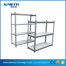 5 Livelli di Metallo Rivetto Boltless Industria <span class=keywords><strong>Scaffalature</strong></span> <span class=keywords><strong>Metalliche</strong></span>