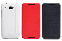 Nillkin Leahter Soft Case For HTC Desire 601