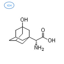3-Hydroxy-1-adamantyl-D-glycine , saxagliptin Intermediate (709031-29-8)
