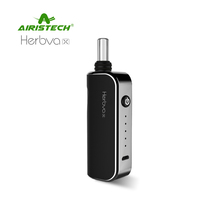 portable dry herb and wet vaporizer Herbva X