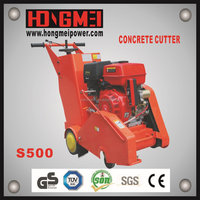 Construction machine/Floor Saw/ Concerte Cutter/Road CutterS500