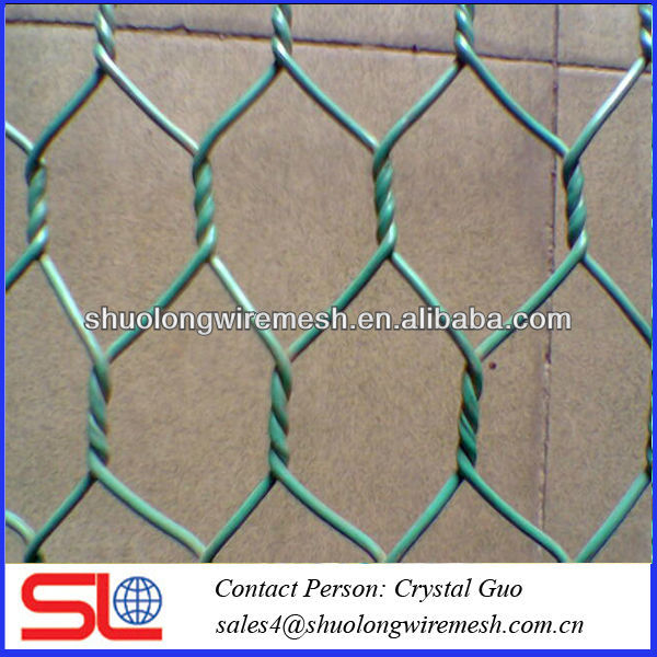 2013 Triple Twist Hexagonal Wire Mesh for sale
