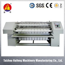 2500MM Automatic laundry press iron machine