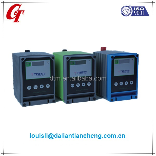 0.7-50LPH,16-1Bar Automatic Chemical Dosing Pump