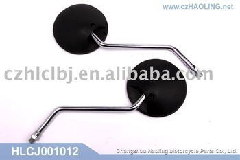 motorcycle rear mirror for sale,motorcycle back mirror,rear view mirror,motorcycle side mirror,with CE/E4 certificaton