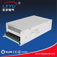 Leyu S-500-36 Different power led driver 36v 500w dc power supply