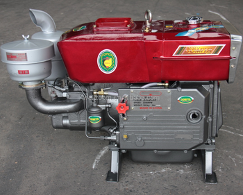 ZS1115 diesel motor water cooled