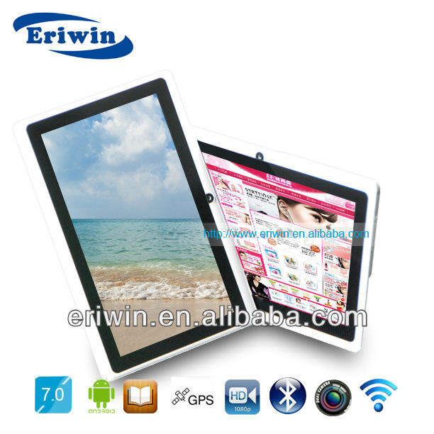 ZX-MD7001 Cheapest ! 7 inch move tablet pc google android 4.0 via a13
