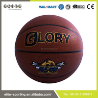 2016 Hot selling bouncy ball basketball , basketball rubber ball , custom basketball ball