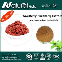 With 12 years experience Natural supplement goji berry extract berries goji