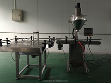 Pigment Dipping Powder Filling Machine