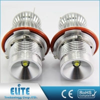 Elegant Top Quality High Intensity Ce Rohs Certified Led Angel Eyes For E39