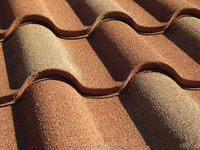 Brand new lowes concrete roof tiles with low price