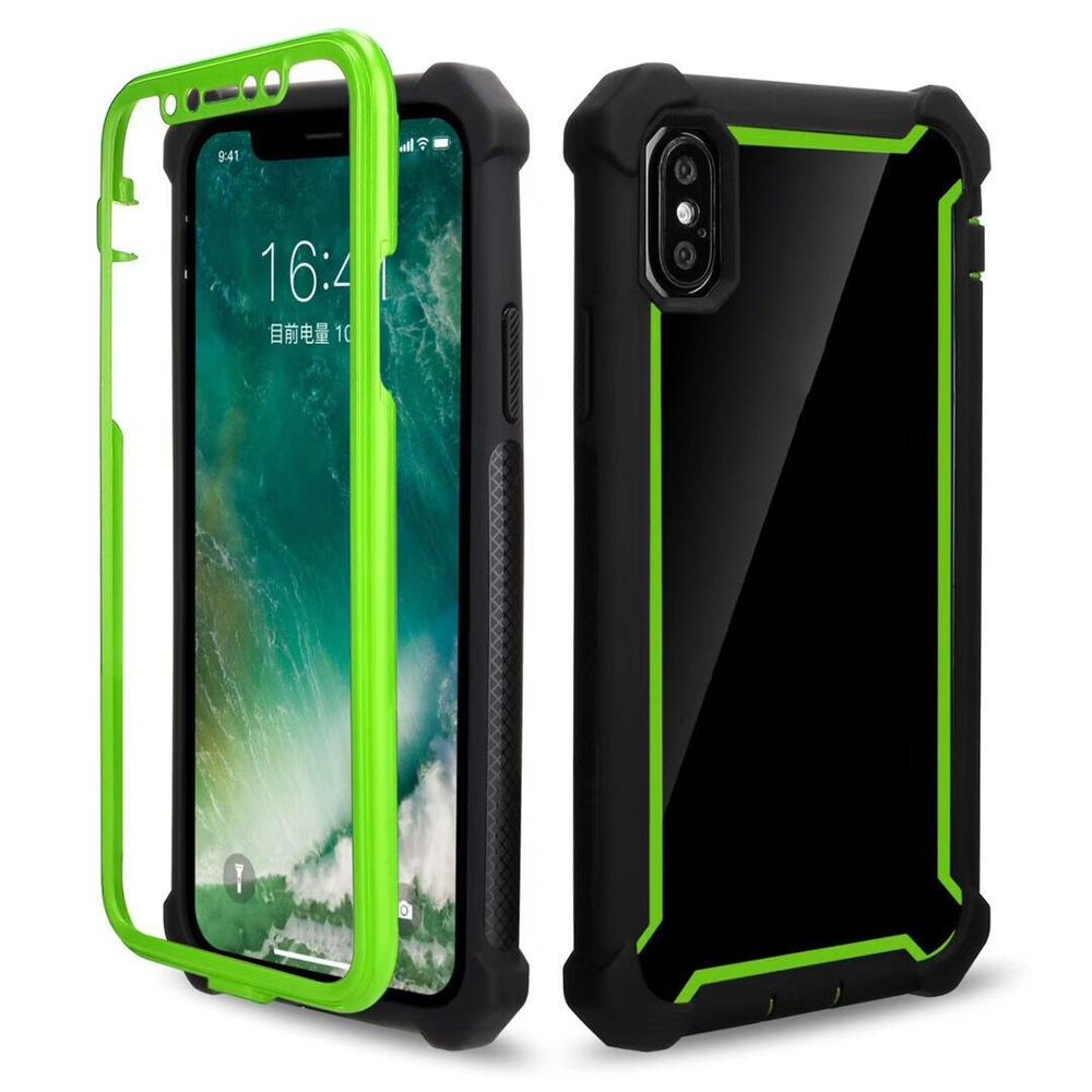 <strong>A014</strong> For Redmi note 6 pro 7 K20 Case Clear TPU Anti Dust Silicone Shockproof Mobile Phone Case
