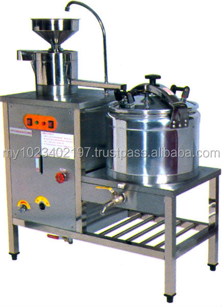 Slight Pressure Soybean Milk Maker DJ-10B