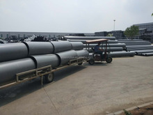 10 inch large diameter PVC pipe for irrigation